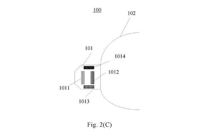小米智能口罩专利获批:可追踪佩戴者呼吸质量
