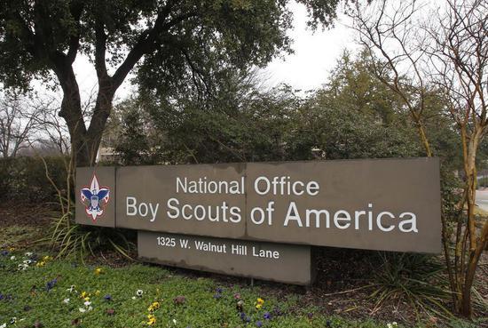 信誉扫地、风光不再!面临数百起性侵指控,百年美国童子军申请破产