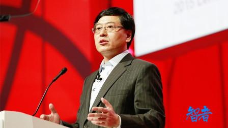 联想35周年杨元庆发内部信:年收入已超过3500亿元