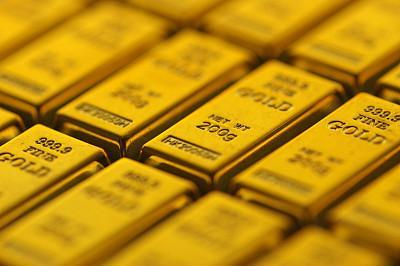 央行连续7个月增持黄金 外汇储备环比增0.6%