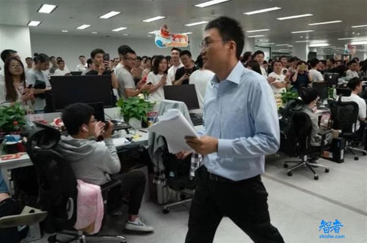 黄峥卸任拼多多CEO:原CTO陈磊接任 将继续建立和完善合伙人制度-第2张图片-智者