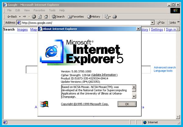 微软:2022年6月15日彻底结束IE浏览器使命
